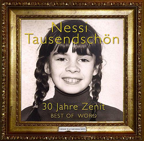 """CD-Cover vom Album """"30 Jahre Zenit"""""""