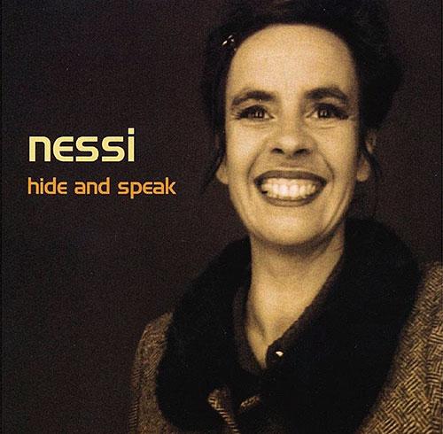 """CD-Cover vom Album """"Hide and Speak"""""""